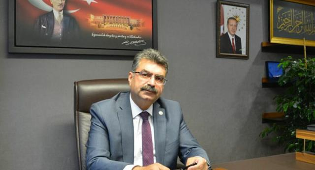 AK Parti Konya Milletvekili Orhan Erdem: Bakan Soylu büyük bir tehdit altında, onu korumamız lazım