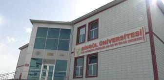 İlkbahar: Bingöl Üniversitesi sağlıklı bal için 'arı merası' oluşturdu