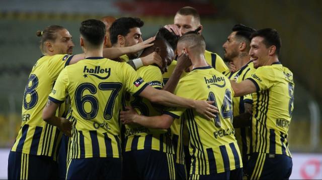 Galatasaray, Beşiktaş ve Fenerbahçe bu akşam nasıl şampiyon olur? İşte o ihtimaller