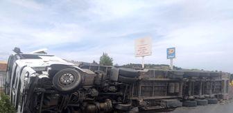 Murat Soydan: Her şeyden habersiz yolda yürüyen yayalara tır çarptı: 2 ölü, 5 yaralı