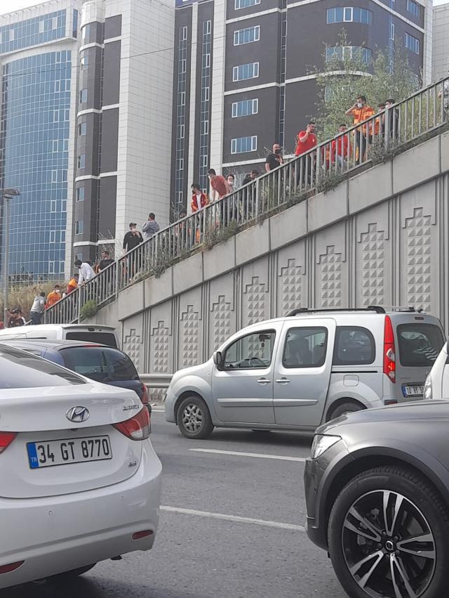 Maç öncesi olağanüstü alarm! Galatasaray stadına giden taraftarlar sürprizle karşılaşacak
