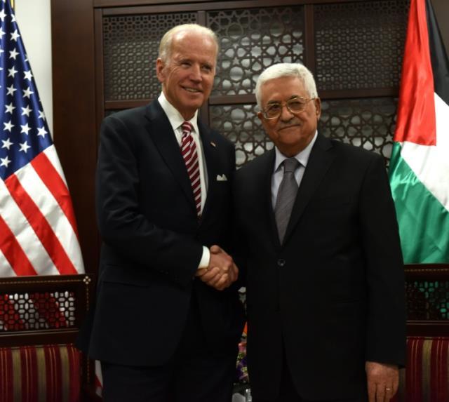 ABD Başkanı Biden bir kez daha İsrail'e destek verdi, Hamas'ı suçladı