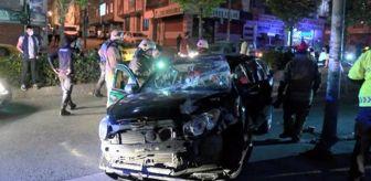Vatan: Şampiyonluk kutlaması kazayla sonuçlandı: 5 yaralı