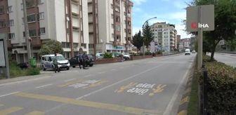 Türk Lirası: - Gereceğini aratmayan 'Tam kapanma harekatı' tatbikat