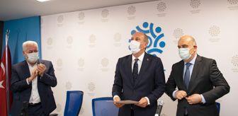 İçişleri Bakanlığı: İnce'nin Memleket Partisi'ne çalıntı suçlaması