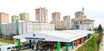 Ali Ersoy: Semt pazarlarına yeni düzen