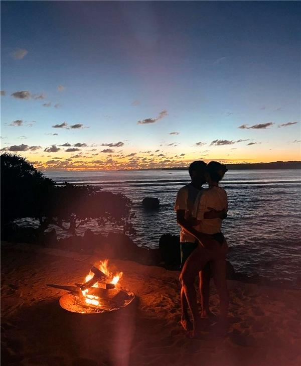Aşka gelen Şeyma Subaşı, evlilik kararı aldığı sevgilisiyle sarmaş dolaş pozunu paylaştı