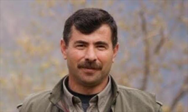 Son Dakika: PKK'nın Suriye sorumlusu Sofi Nurettin kod isimli terörist etkisiz hale getirildi