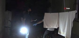 Terör: Son dakika haber... Adana'da sıcak dakikalar... Tartışığı şahıslara pompalı tüfekle ateş açarken sokakta oynayan çocuğu vurdu