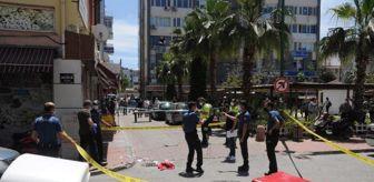 Hasan Türk: Son dakika haberi: Annesini yaraladı, engel olmaya çalışan 2 kişiyi öldürdü