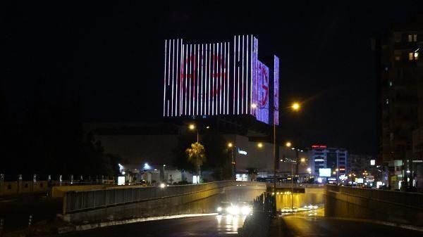 SPOR Antalyaspor'a ışıklı destek