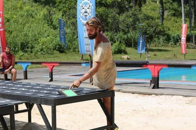Eski Survivor yarışmacısı Serkay Tütüncü'den Acun Ilıcalı'yı kızdıracak itiraf