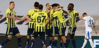 Belçika: Fenerbahçe'nin Avrupa Ligi Play-Off turunda karşılaşacağı muhtemel rakipleri belli oldu