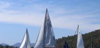 Rusya: Göcek'te yelken yarışları başladı