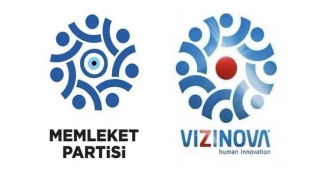 Memleket Partisi'nden gündem yaratan çalıntı logo iddialarına yanıt: Bir hikayesi var