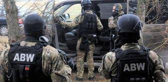 Rusya: Polonya vatandaşı Rusya için casusluk yaptığı suçlamasıyla tutuklandı