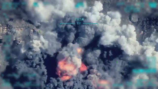Son dakika! Milli Savunma Bakanlığı, PKK'nın Suriye sorumlusunun vurulma anı görüntülerini paylaştı
