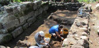 Mitoloji: UNESCO başvurusu yapılan Giresun Adası'nda, kazılar yeniden başlıyor