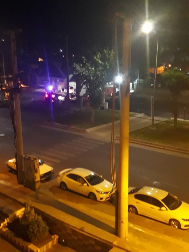 Diyarbakır'da şiddetli patlama