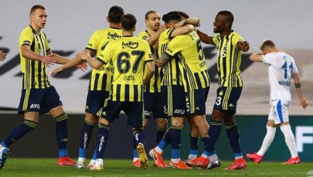 Fenerbahçe'nin muhtemel rakipleri hangi takımlar?