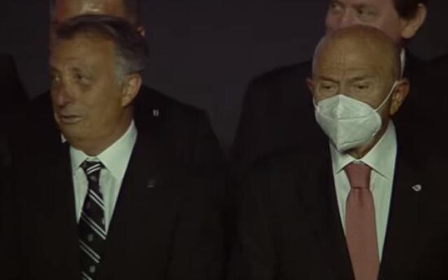 Kartal çifte kupayla gövde gösterisi yapıyor! Beşiktaş'ın şampiyonluk kutlamaları başladı
