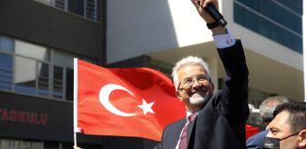 Erkan Aydın: Nilüfer'de coşkulu bayram