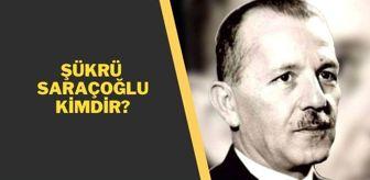 Belçika: Şükrü Saraçoğlu kimdir? Şükrü Saraçoğlu nerelidir?  Şükrü Saraçoğlu kaç yıl Fenerbahçe başkanllığı yapmıştır?
