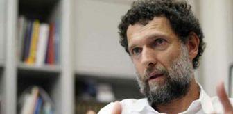 Mehmet Ali Alabora: Gezi Parkı davasında Osman Kavala'nın tutukluluğunun devamına karar verildi
