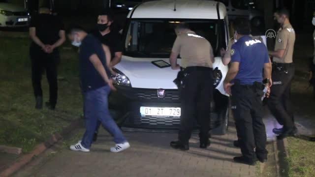 Son dakika haberleri: Kuru sıkı tabancayla havaya ateş açan kişi gözaltına alındı