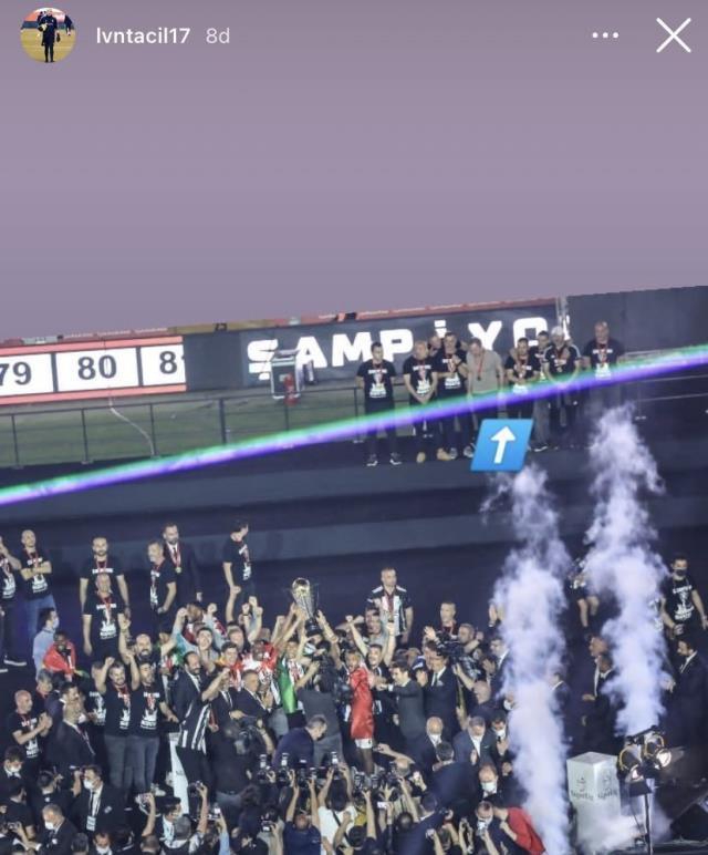 Sergen Yalçın ve Başkan Çebi arasında büyük kavga! Sergen'in Beşiktaş dönemi sona mı eriyor?