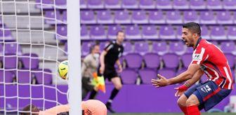 Diego Simeone: Suarez attı şampiyonluk geldi! Barcelona ve Real Madrid'in olduğu İspanya Ligi'ni Atletico Madrid birinci bitirdi