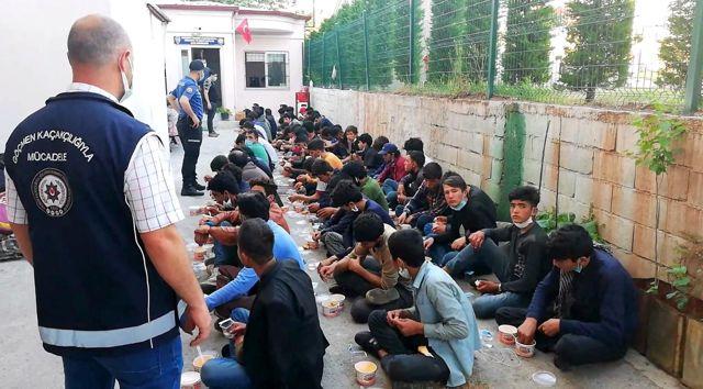 74 mültecinin ölüm yolculuğu Osmaniye'de son buldu