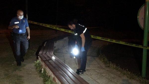 Buca'da parkta bıçaklı kavga 1 ölü