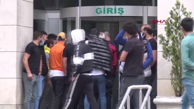 Son dakika haberleri: İSTANBUL-SİLİVRİ'DEKİ MERTCAN KAYA CİNAYETİNDE TUTUKLU SAYISI 8'E YÜKSELDİ