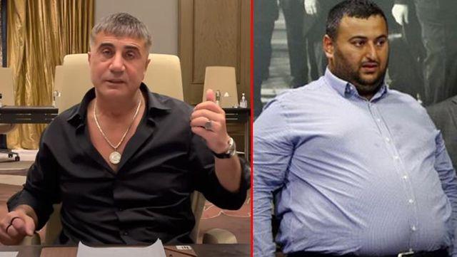 Peker, Binali Yıldırım'ın oğlu Erkan'ı hedef aldı! Anlattıkları sosyal medyada gündem oldu