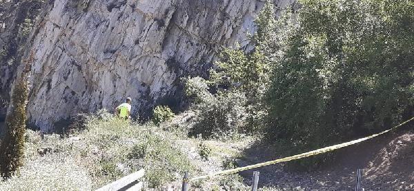 Son dakika gündem: Surdan düşen Ferdi'nin ölümünde görgü tanığı: Kadın tekme attı