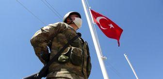 Elazığ: Bingöl'de 28 yıl önce haince şehit edilen 33 asker törenle anıldı