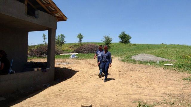 Huzur ve güvenin sağlandığı köylere 27 yıl sonra dönüş başladı