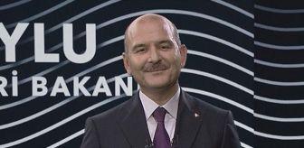 Sedat Peker: Süleyman Soylu HaberTürk canlı yayınına çıkacak!  İsmail Saymaz ve Merdan Yanardağ soracak