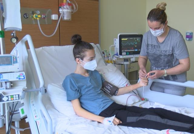 14-year-old Mete Alp Eskalan, who suffers from diabetes due to corona, will enter the medical literature.