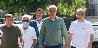 Sedat Peker: Sedat Peker'in kardeşi Atilla Peker'in Kutlu Adalı cinayetiyle ilgili verdiği ifade ortaya çıktı