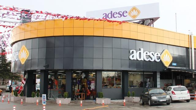Adese, market faaliyetlerine son vererek sektörden çıktı! 18 mağaza tasfiye edildi