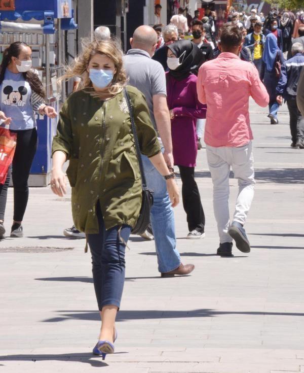 Erzurum, nüfusa oranla vaka sayısında Türkiye ikincisi