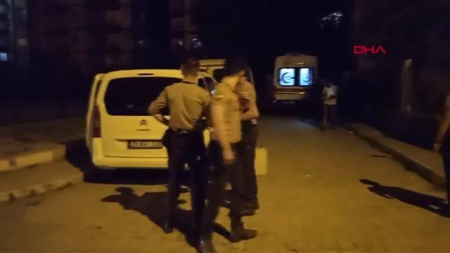 İzmir'de 9'uncu kattan düşen kişi hayatını kaybetti
