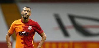 Lucas Biglia: Trabzonspor Teknik Direktörü Abdullah Avcı, Belhanda'yı takımında görmek istiyor
