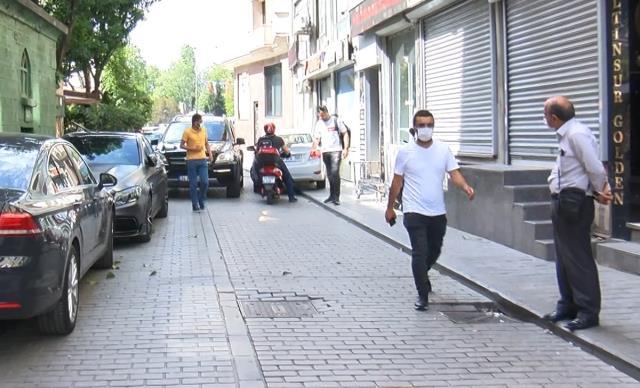 İstanbul'da sahte arama emriyle soygun! Hırsızlardan 3'ü polis çıktı