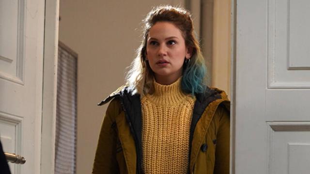 Oyuncu Farah Zeynep Abdullah, Masumlar Apartmanı'na veda ediyor