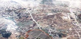 Toki: Toybelen Küçük Sanayi Sitesi başvuru tarihi 15 Haziran'a uzatıldı