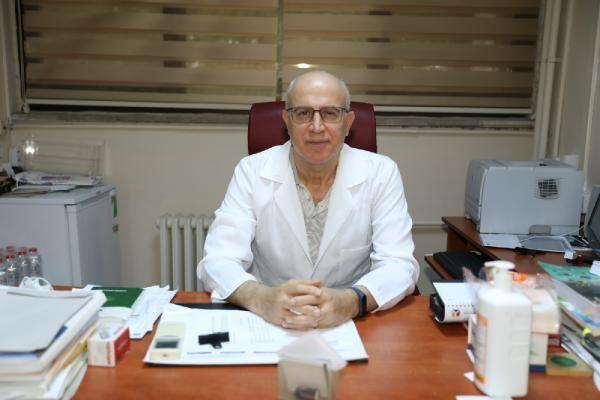 Adana'da iki doz Çin aşısı yapılan sağlıkçılarda yüzde 98.2 antikor tespit edildi
