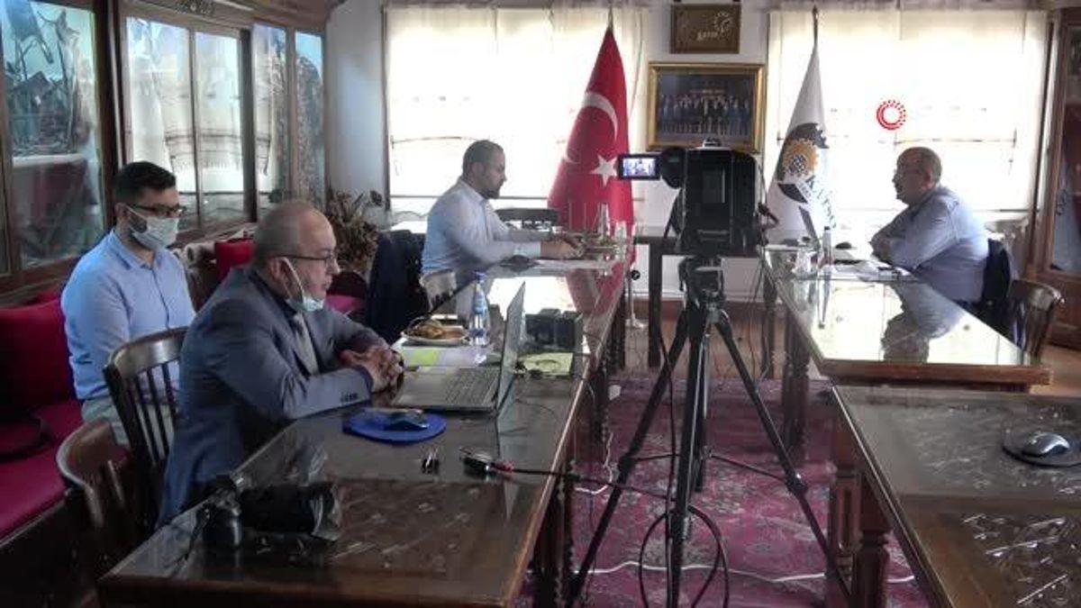 """TOBB Başkanı M. Rifat Hisarcıklıoğlu: """"200 bin işletmeye 150 milyar lira kredi desteği sağlandı"""" thumbnail"""